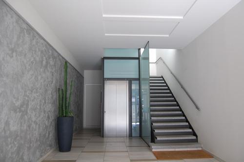 Ingresso Loft/monolocali