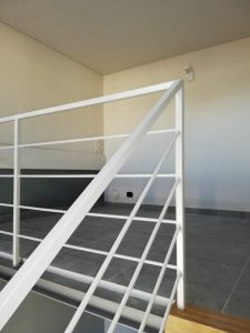soppalco loft campione