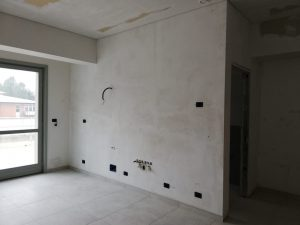 parete cucina