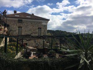 Terrazzo/Giardino
