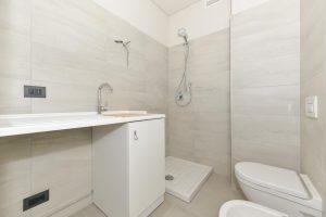 Bagno appartamento campione