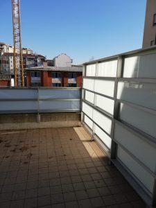 terrazzo loft campione