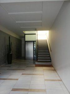 Ingresso Loft
