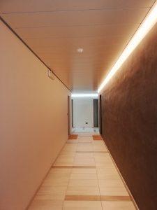 Corridoio Loft